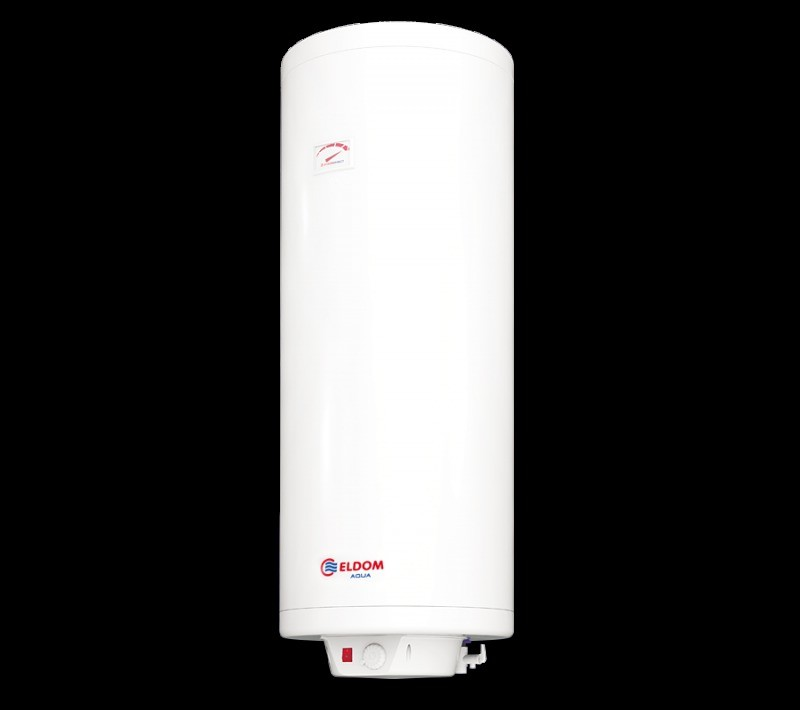 Boiler Eledom Favourite 80 litri, 2 KW, emailat