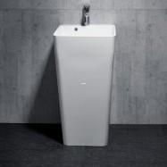 Lavoar (chiuveta baie) freestanding Sanotechnik WS02