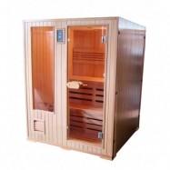 Sauna nordica Sanotechnik Helsinki H60330