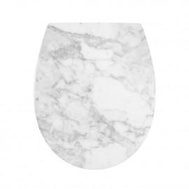 Capac WC - Virina inchidere lenta