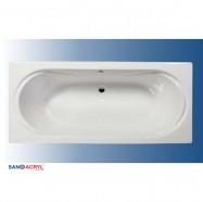 Cada baie dreapta Sanotechnik Caracas 404400