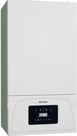 Centrala termica  Motan Condens 100 - 25 kW