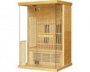 Sauna cu infrarosu Sanotechnik Luna H30330
