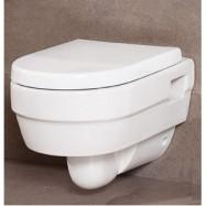 Vas WC Jade cu capac Soft Close SP500