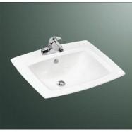 Lavoar ceramic incastrat Sanotechnik K110