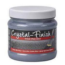 Pufas Crystal - Finish Iron