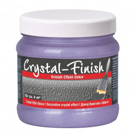 Pufas Crystal - Finish Mystic