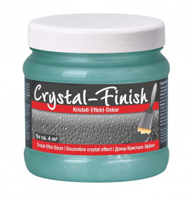 Pufas Crystal - Finish Nature
