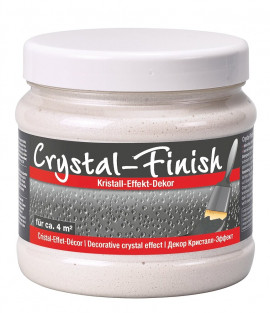 Pufas Crystal - Finish Pearl