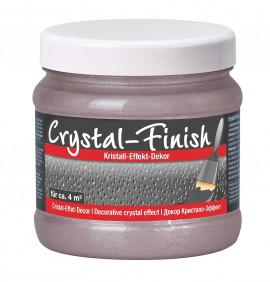 Pufas Crystal - Finish Terra
