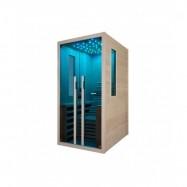 Sauna Sanotechnik Carbon 1 F10100