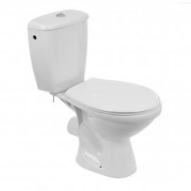 Set vas WC + rezervor + mecanism + capac Kolo Idol 19035000, din ceramica