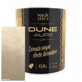 Dune  Color Aurii - Golden Flame
