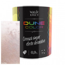 Dune Color - Coral Rose
