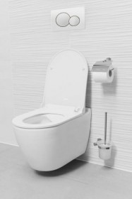Vas wc suspendat GU100